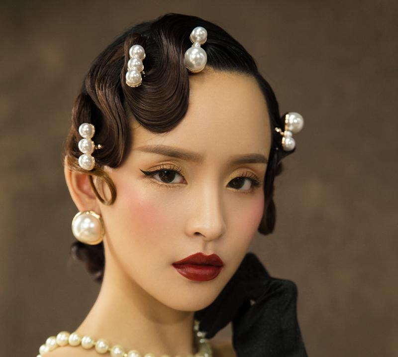 国际联盟金牌化妆讲师课程