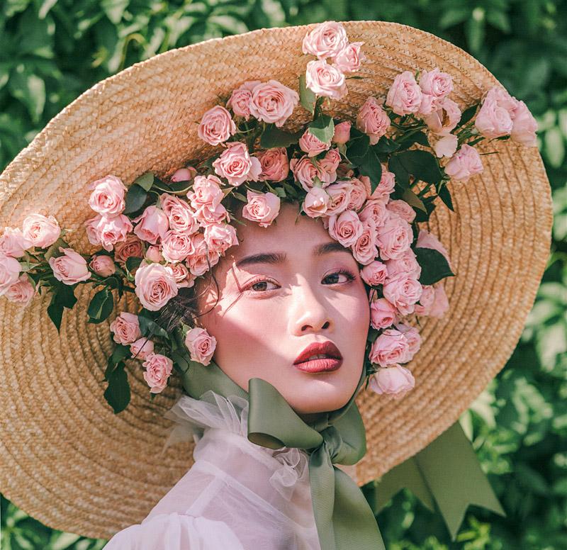 国际影楼化妆师尖端强化课程