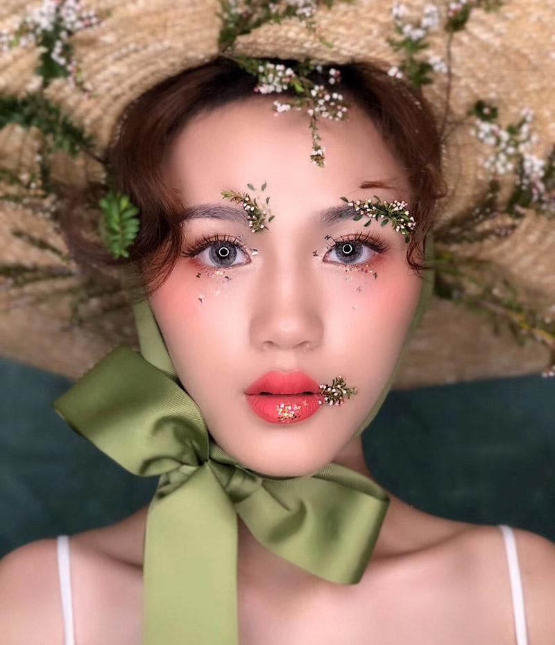 洗脸也是化妆的首要任务 你学会了吗