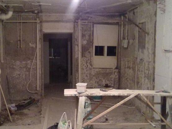 成都旧房改造