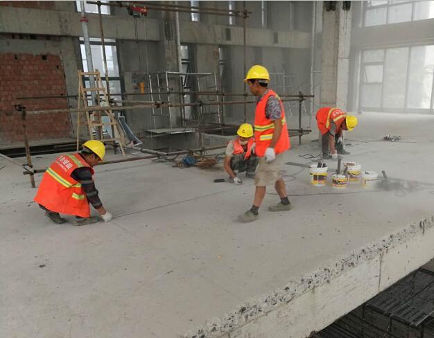 四川混凝土切割工程
