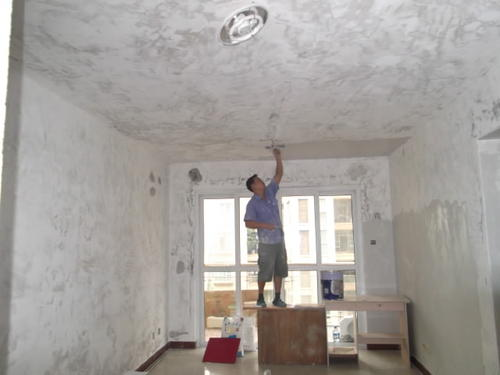为什么成都旧房改造会出现裂缝