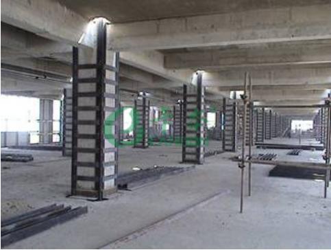 七种常用的四川建筑加固技术!