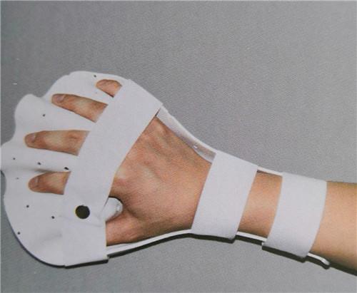 河南矫形器-分指托矫形器