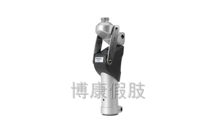 3R78 multi-axis pneumatic knee joint