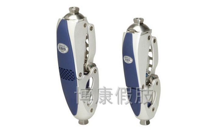 Henan Prosthetic-3R60 (Pro) Multi-axis dual hydraulic knee joint with EBS elastic knee flexion insurance