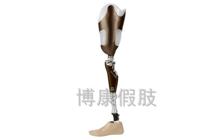 C-Leg 智能仿生腿
