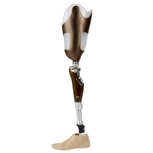下肢假肢在使用时这3点一定要注意!
