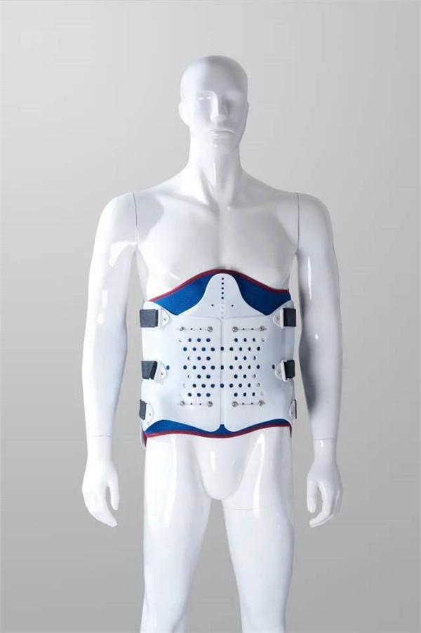 低位胸腰椎矫形器