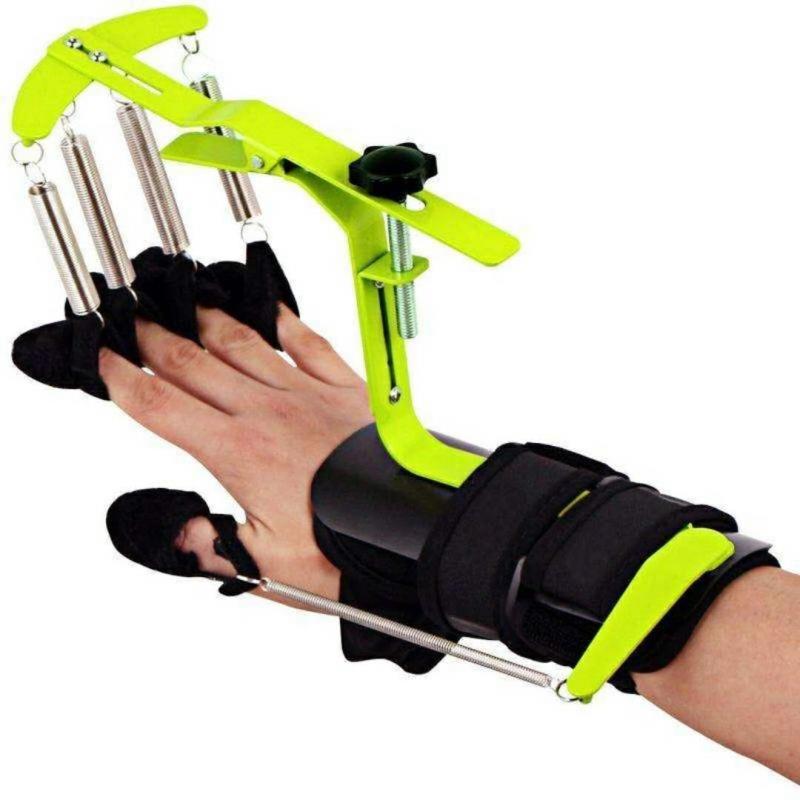 手伸肌腱功能训练矫形器