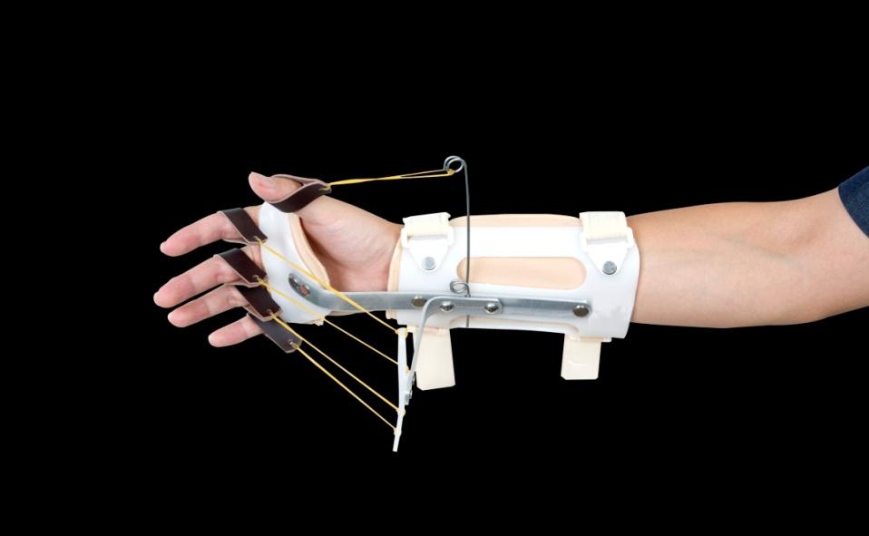 手屈肌腱功能训练器
