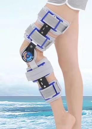 可调膝关节矫形器