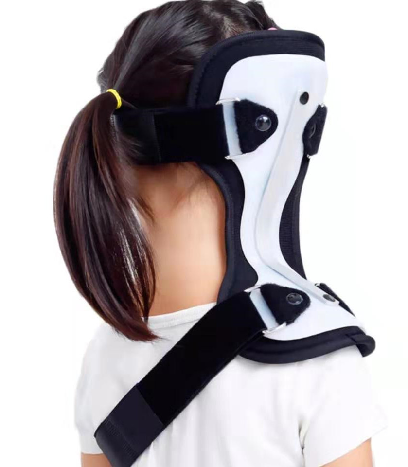儿童斜颈矫形器