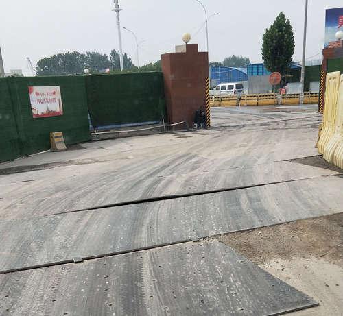 河南租赁钢板