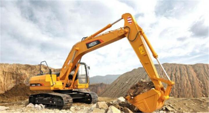挖掘機新手必須知道的6件事兒!