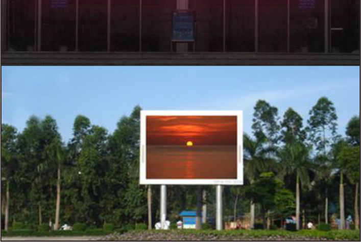 绵阳LED显示屏厂家
