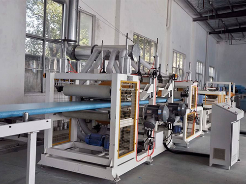 成都岩棉板生产厂家企业相册