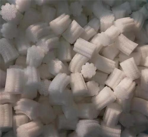 驻马店珍珠棉填充料加工