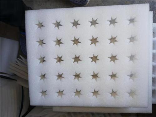 珍珠棉填充料