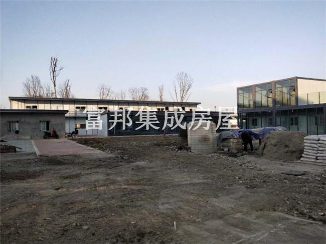 中和花木公司项目