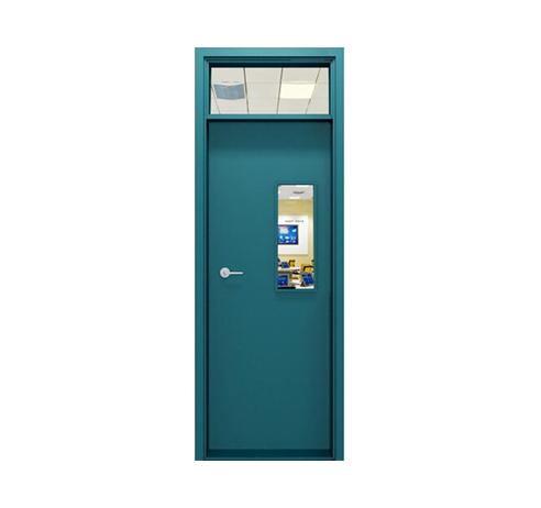 西安学校专用门
