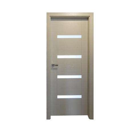 实木生态门安装
