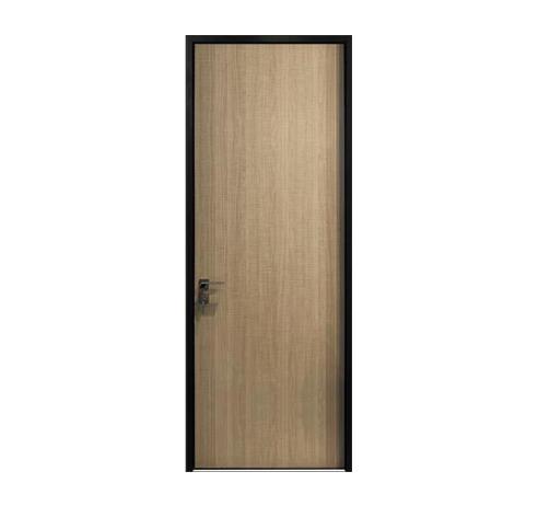 西安铝木生态门批发