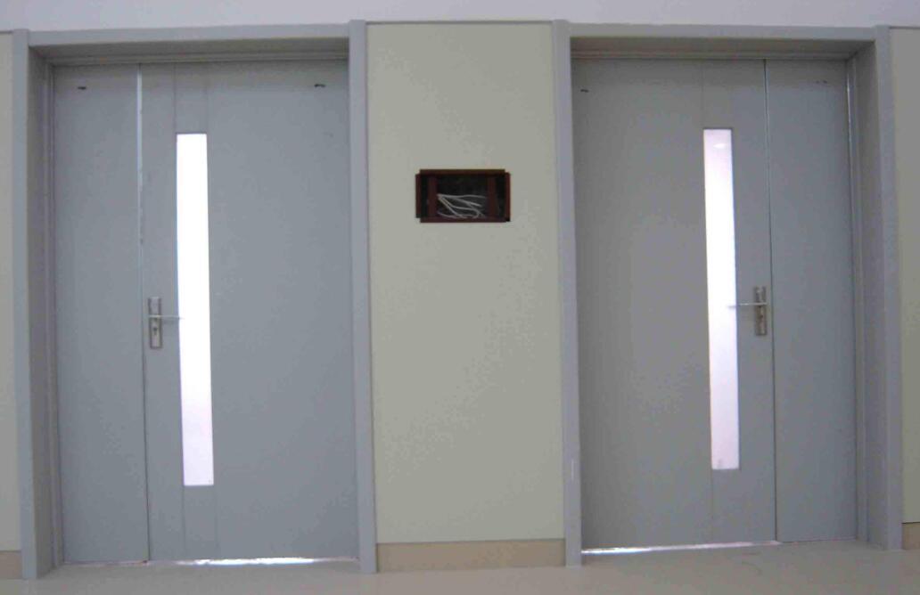 西安医院专用门