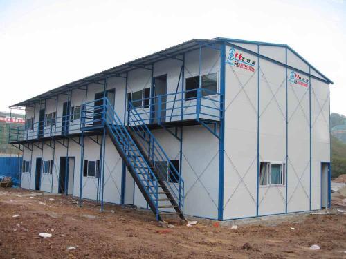 陕西钢结构厂房设计
