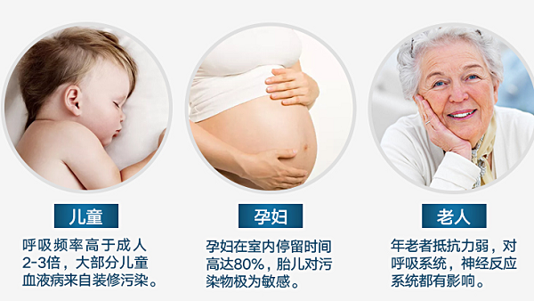 新房除甲醛告诉大家室内甲醛对孕妈的危害有多大