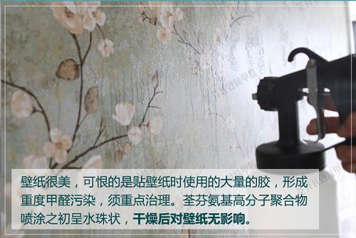 郑州除甲醛公司荃芬告诉你简约装修的好处都有些什么