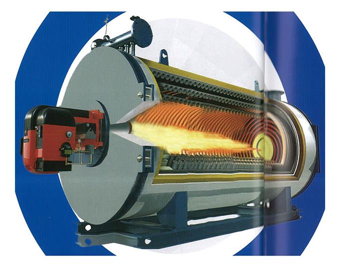 燃气蒸汽发生器会比蒸汽发生器要好一些吗?