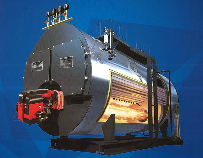 蒸汽锅炉的燃烧效率如何提升?陕西蒸汽发生器厂来告诉你