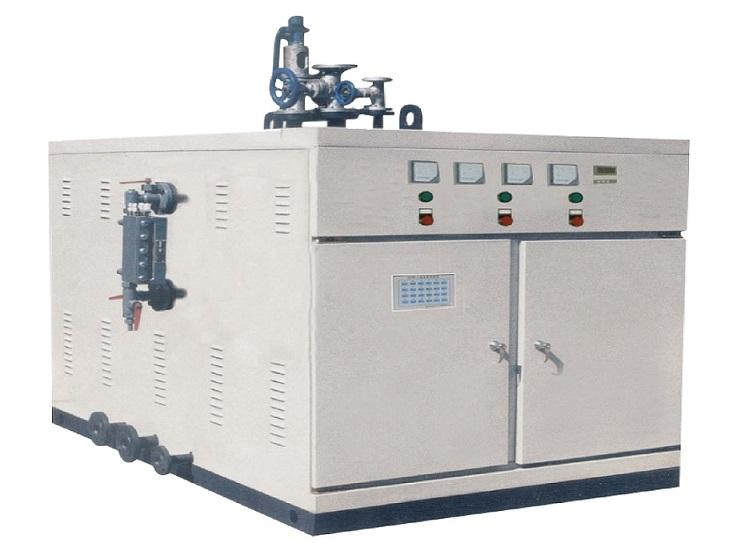 WDR系列全自动电热蒸汽/热水锅炉