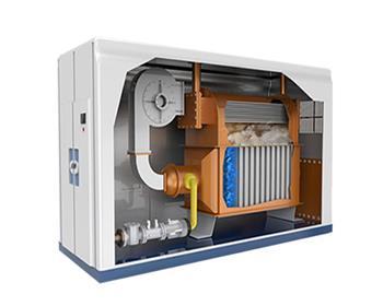 全预混低氮冷凝燃气锅炉如何选择?锅炉房的设计有哪些禁忌