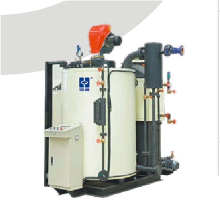 低氮热水锅炉的性能特点是怎样的?