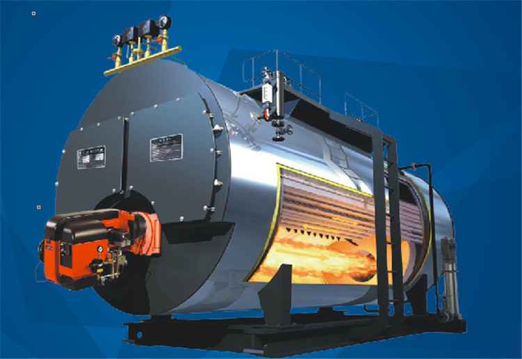 WNS型系列蒸汽/热水锅炉