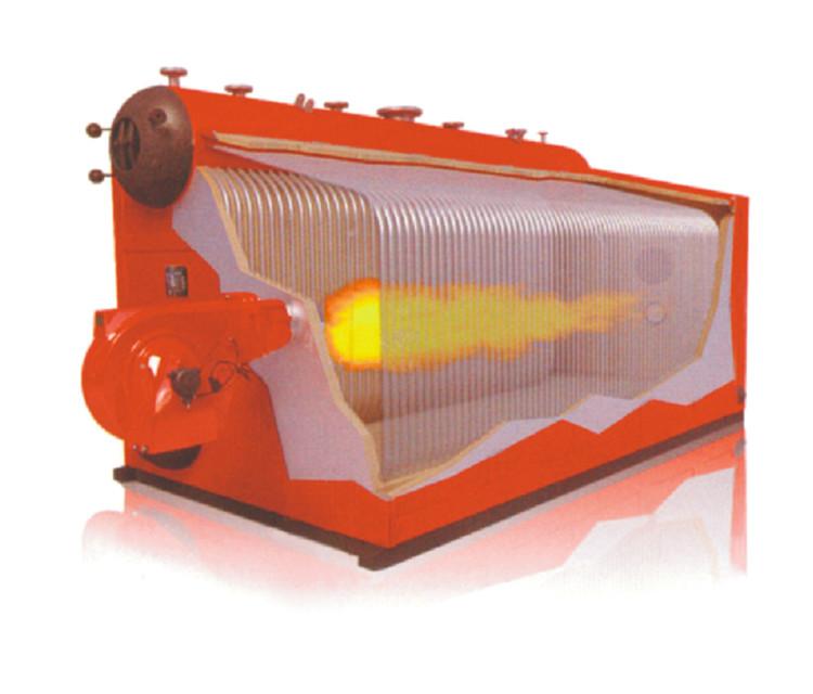SZS系列水管式锅炉