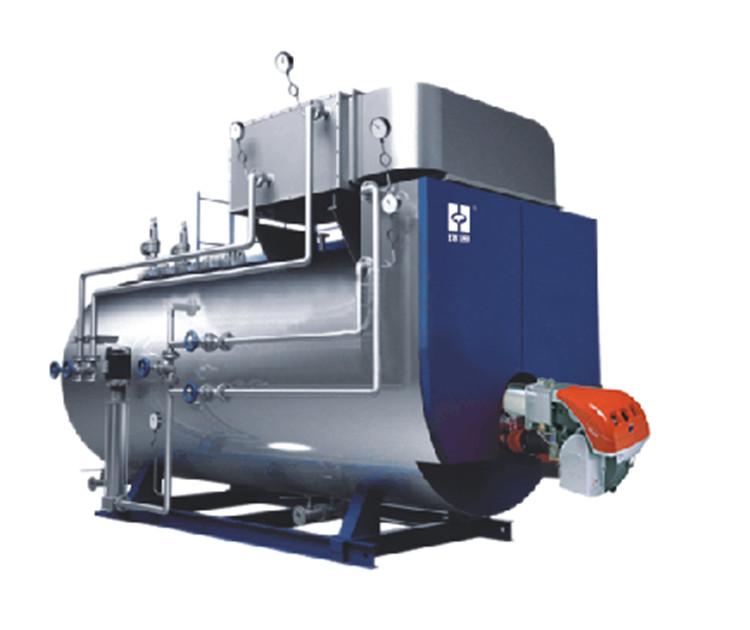 冷凝一体式 蒸汽锅炉/热水锅炉