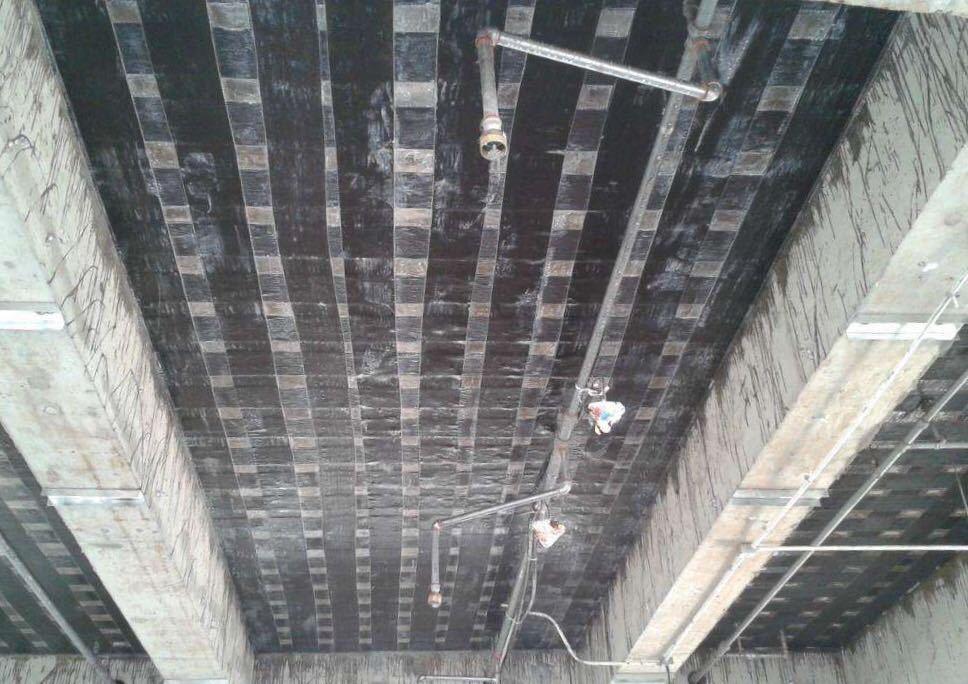 建筑加固案例