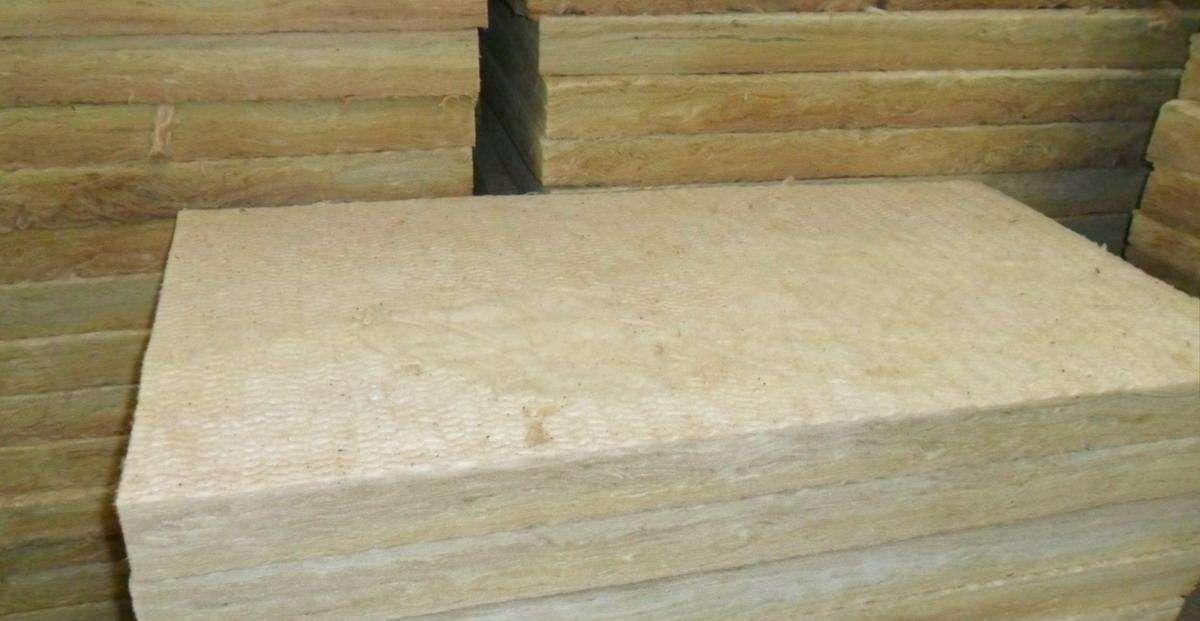 内蒙保温岩棉板