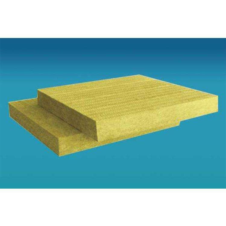 岩棉板生产工艺流程
