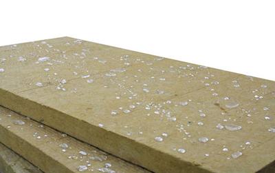 内蒙古的保温岩棉板