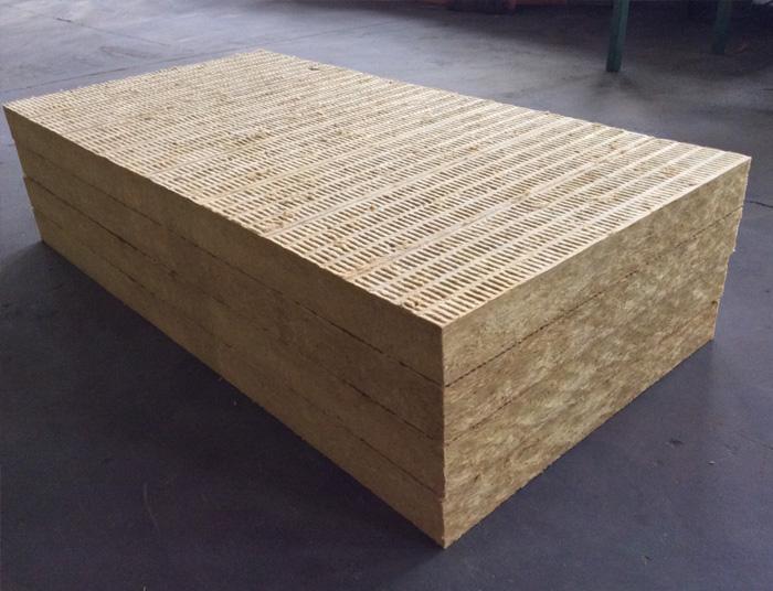 保温岩棉板的选择要考虑哪些