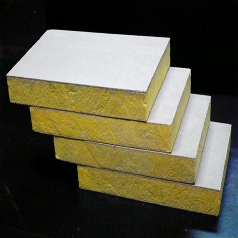 如何鉴别岩棉板质量的好坏呢?