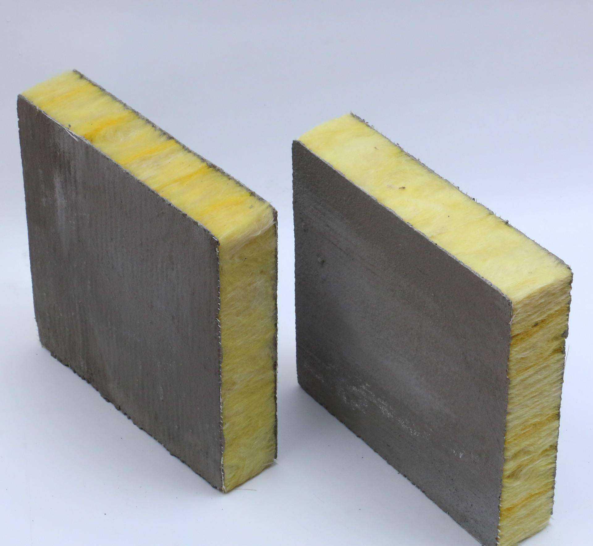 岩棉板在施工需要注意哪些问题?