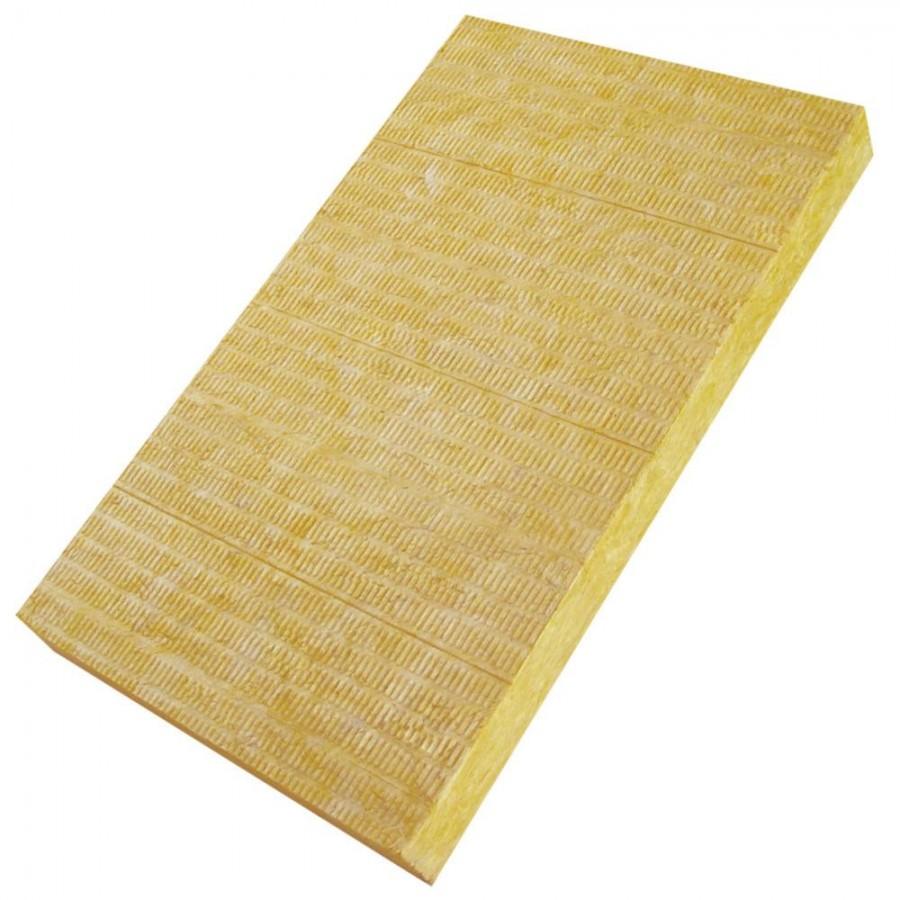 岩棉复合板在建筑业中起到什么作用?