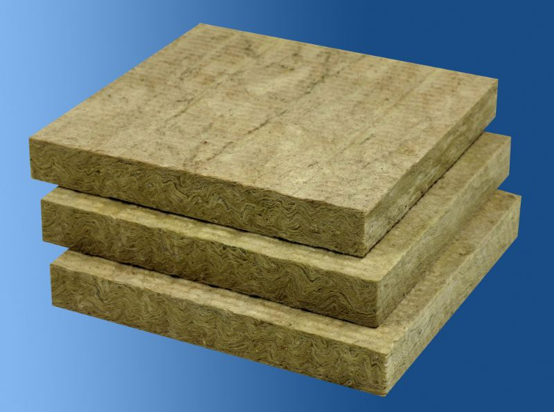 哪些要素会影响岩棉复合板抗压强度?