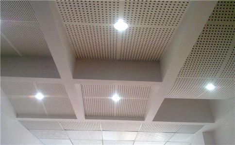 如何选择学校用的防火吸音板?
