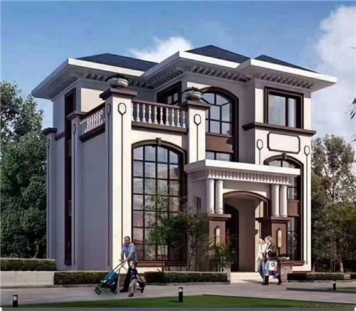 陕西新型房屋设计